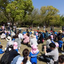 Welcome Picnic🎵