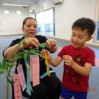 Tanabata☆彡【July. 1】