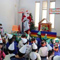 ♪ クリスマス会 ♪