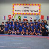 ☆2021 Sports Festival★